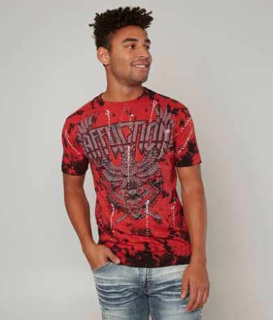 Affliction Tour Storm T-Shirt