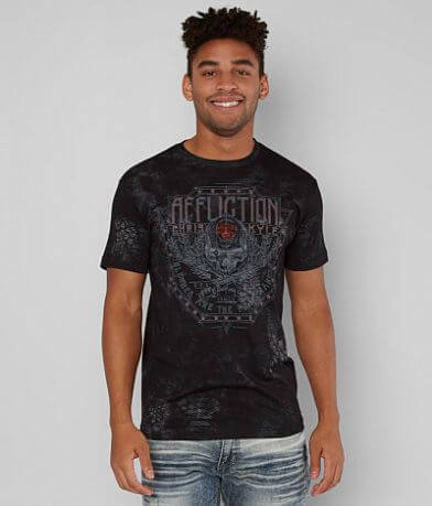 Affliction Ballistic T-Shirt