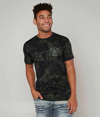 Affliction Warrior Spirit T-Shirt