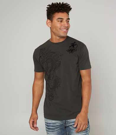 Affliction Iscariot T-Shirt