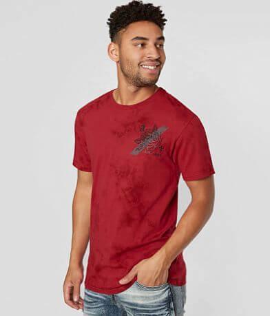 Affliction Rosae ad Mortem T-Shirt