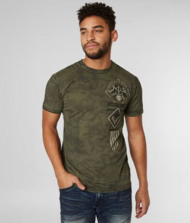 Affliction Calibrated T-Shirt