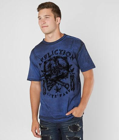 Affliction American Customs Alchemist T-Shirt