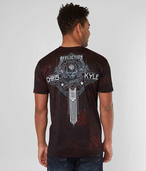 Affliction Affliction Ballistic Ballistic T T Affliction Ballistic Shirt Shirt T qSYxxnF