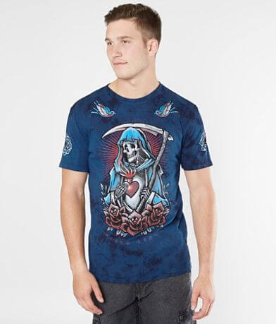 Affliction Love Lost T-Shirt