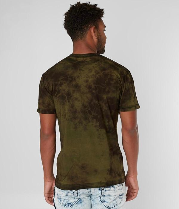 The Shirt T Affliction On Dusk Tracks qv6wvFxR5