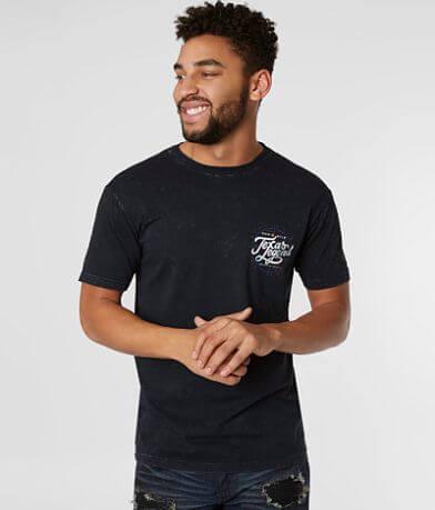Affliction Texas Legend T-Shirt