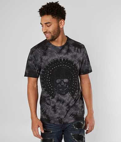 Affliction Freedom Tribe T-Shirt