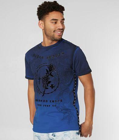 Affliction Black Heart T-Shirt