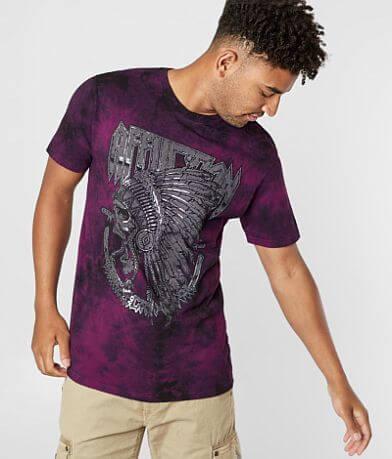 Affliction Last Stand Tour T-Shirt