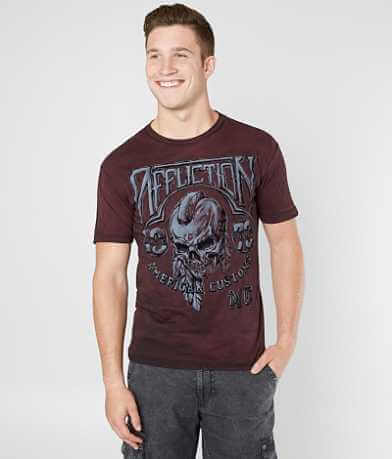 Affliction Apache Chalkboard T-Shirt