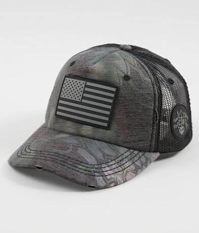 Affliction Freedom Trucker Hat