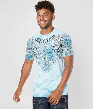 Affliction Evil Eyes T-Shirt