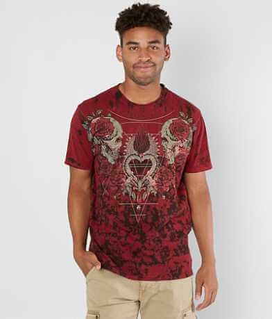 Affliction End of Heartache T-Shirt