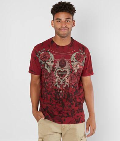 Affliction End of Heartache T-Shirt