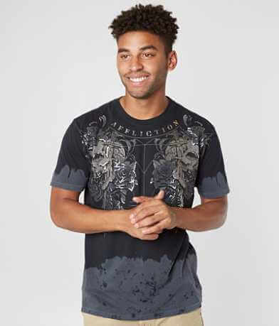 Affliction Tragic End T-Shirt