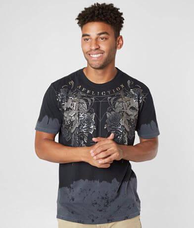 Affliction Tragic End T-Shirt