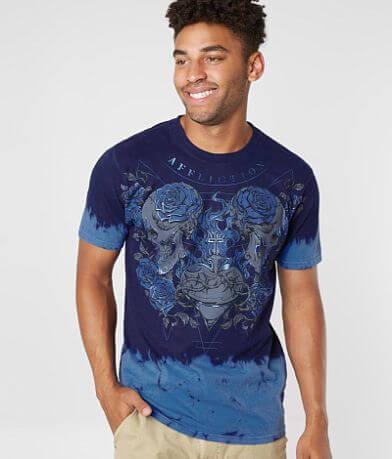Affliction Lifesblood T-Shirt