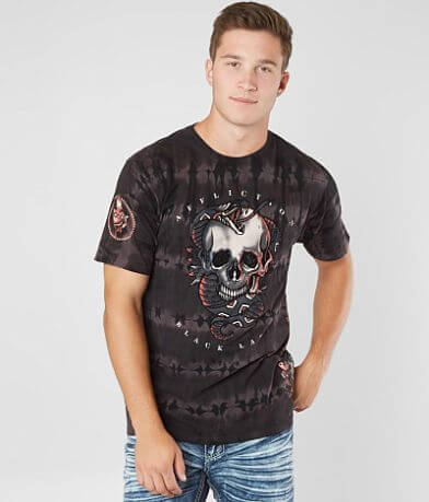 Affliction Venom Kills T-Shirt