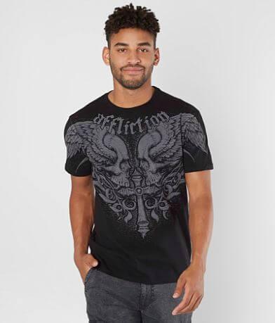 Affliction Power Tour T-Shirt