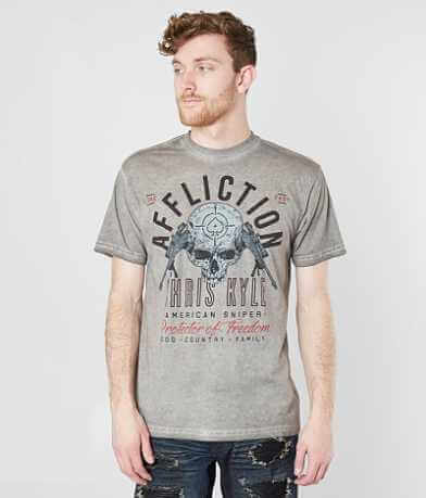 Affliction Breathless T-Shirt