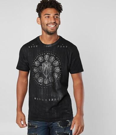 Affliction Circle of Souls T-Shirt