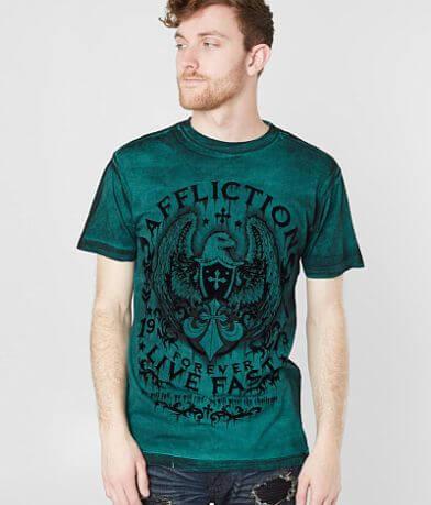 Affliction Virtue Dusk T-Shirt