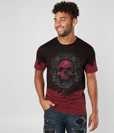 Affliction Forged In Rust T-Shirt