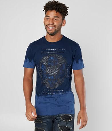 Affliction Forged In Oceans T-Shirt