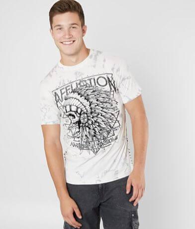 Affliction American Customs Ursa Major T-Shirt