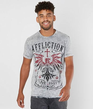 Affliction Truth & Glory T-Shirt