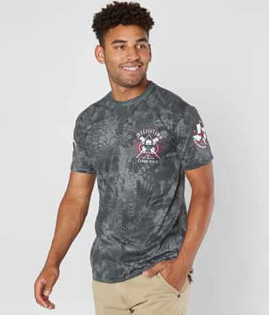 Affliction Duty Bound T-Shirt