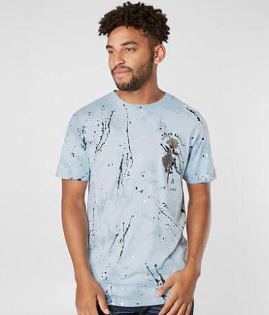 Affliction Below Ground T-Shirt