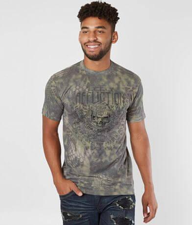 Affliction Ballistic T-Shirt