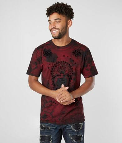 Affliction Pierced Heart T-Shirt