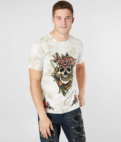 Affliction Poison Apple T-Shirt