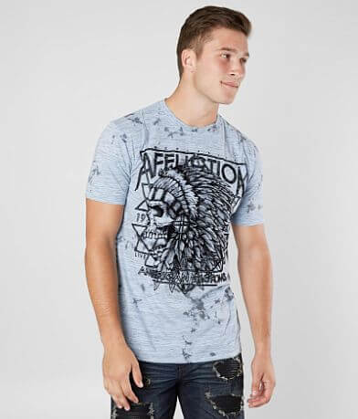 Affliction American Customs Ursa Major T-Shirt