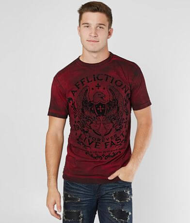 Affliction Virtue T-Shirt