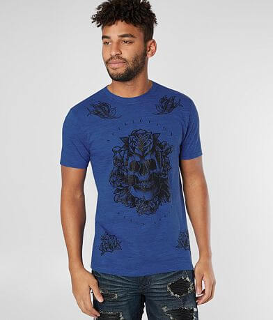 Affliction Club Chapter T-Shirt