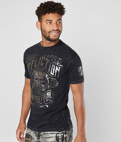 Affliction Special Ops T-Shirt