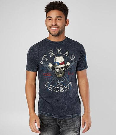 Affliction Long Range T-Shirt