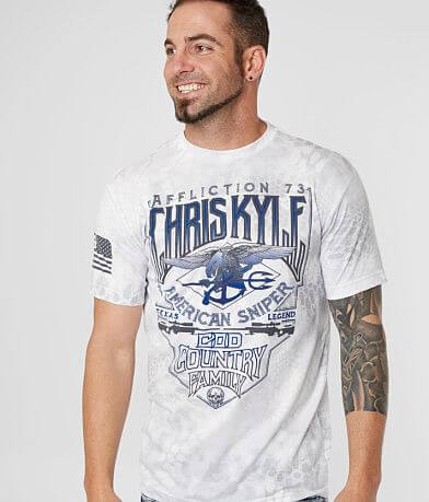 8bbb3ec8f54 Affliction Clothing for Men