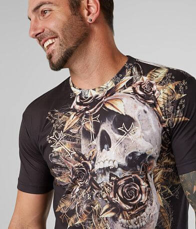 Affliction Origins T-Shirt