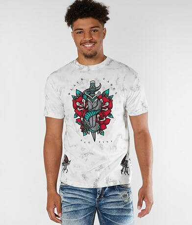 Affliction Poison Dagger T-Shirt