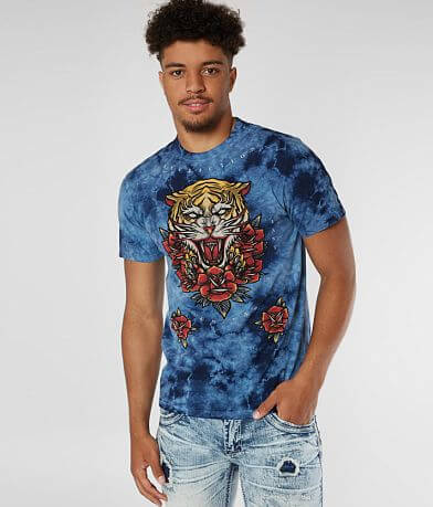 Affliction Screaming Alchemy T-Shirt