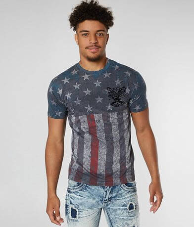 Affliction Freedom T-Shirt