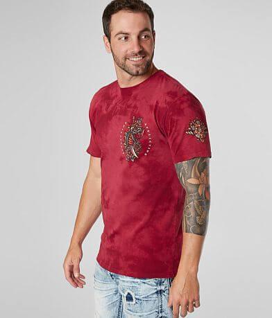 Affliction Serpent Ritual T-Shirt
