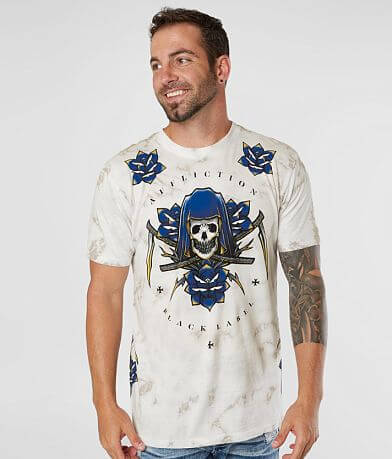 Affliction Soul Harvest T-Shirt
