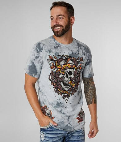 Affliction Highway Rumble T-Shirt