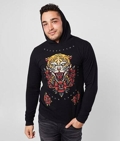 Affliction Screaming Alchemy Hoodie